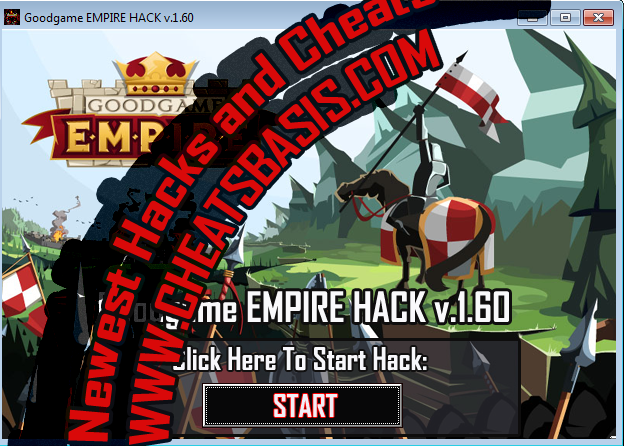 Cheats In Goodgame Empire