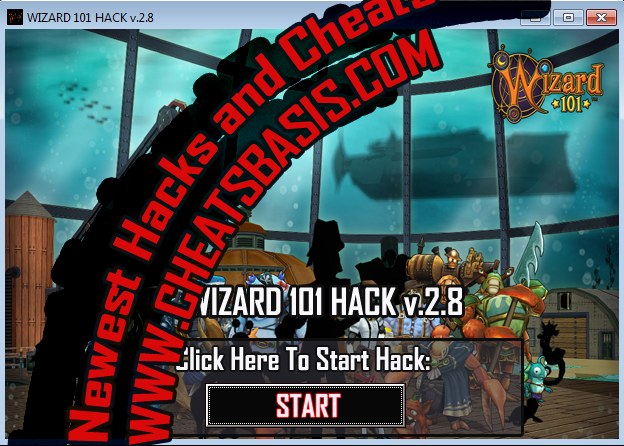 wizard101 hack v3.0 free download