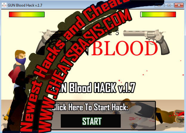 Cheat codes for gunblood pc cheats basis
