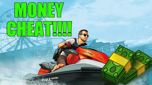 gta V money cheats