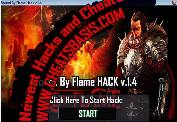 Bound By Flame Trainer Cheats Tool